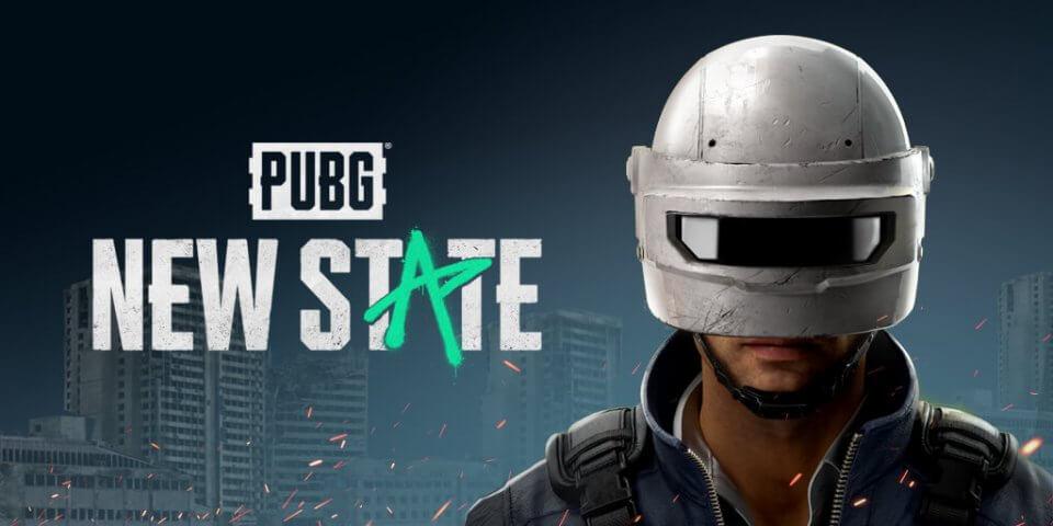 PUBG:NEW STATE