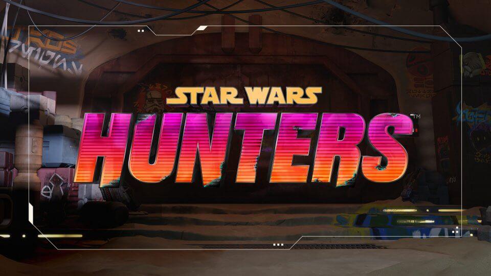 Star Wars:Hunters