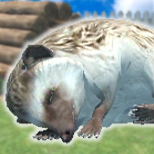 ハリネズミといっしょ – 癒し系放置育成ゲーム