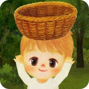 リトルベリーの森物語