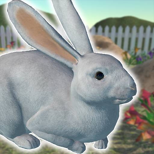 うさぎといっしょ - 癒しの動物育成ゲーム