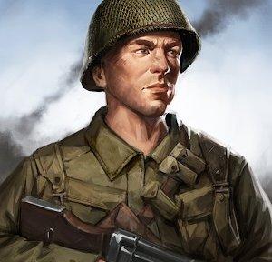 第二次世界大戦 - Online 銃撃戦