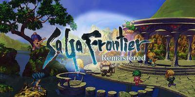 名作RPG「サガフロ」がリマスター!新主人公「ヒューズ」が登場し、アセルスの未実装イベントや倍速機能などを実装!