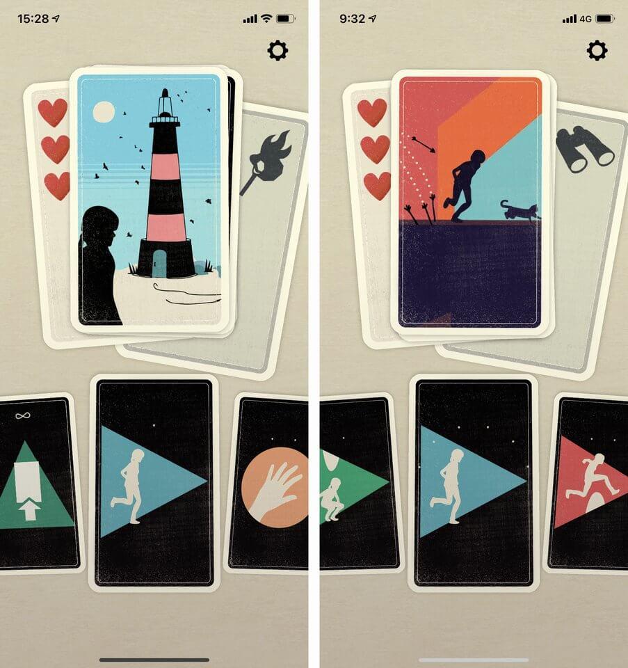 Cards! – MonkeyBox 2 のレビュー画像