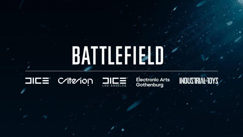 Battlefield mobile(仮)