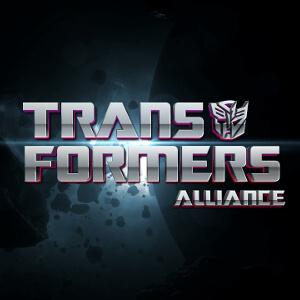 TRANSFORMERS ALLIANCE
