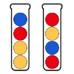 ボールソートパズル(Ball Sort Puzzle)