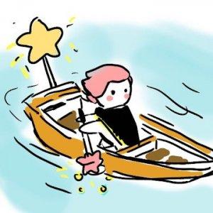 マリステラ - 叙情的な海の旅