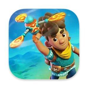 Wonderbox: 冒険メーカー