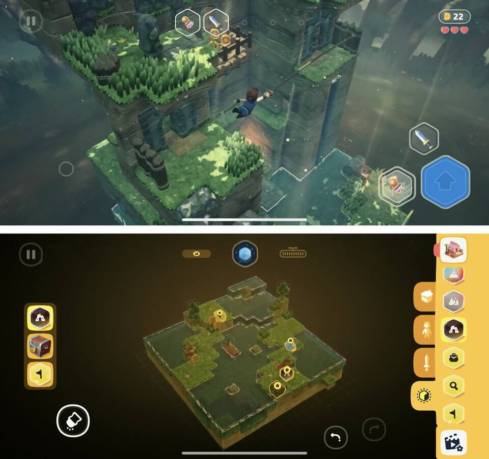 Wonderbox: 冒険メーカーのレビュー画像