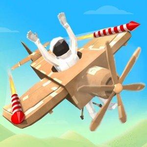 Make It Fly!(メイクイットフライ!)
