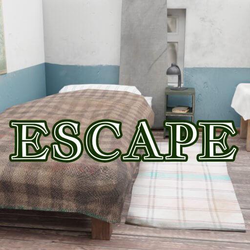 Escape From Micro Room