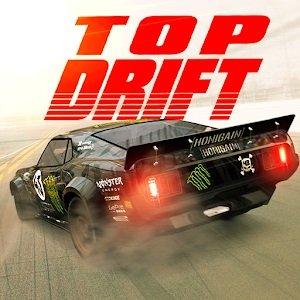 Top Drift
