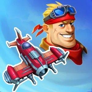 Sky Patrol