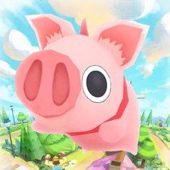HUNGRY PIG(ハングリーピッグ)