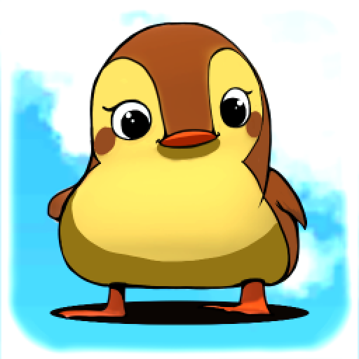 かもさんぽ 癒しの動物観察ゲーム(育成シミュレーション)