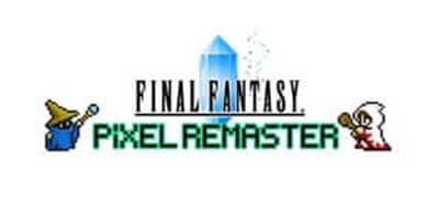 FINAL FANTASY PIXEL REMASTER発表。「FFI」から「FFVI」までを「究極の2D」でリマスター。