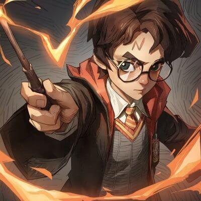 ハリー・ポッター:魔法の覚醒
