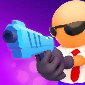 Run & Gun - AIM Shooting