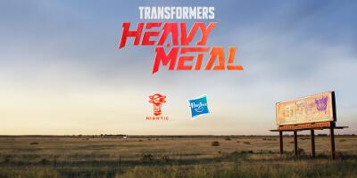 TRANSFORMERS:Heavy Metal(トランスフォーマー ヘビーメタル)配信日と事前登録の情報