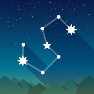 ほしのかたち - 星と星座のパズル