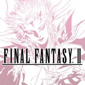 FINAL FANTASY II(ピクセルリマスター)
