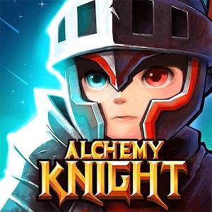 錬金術騎士(Alchemy Knight)