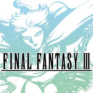 FINAL FANTASY III(ピクセルリマスター)