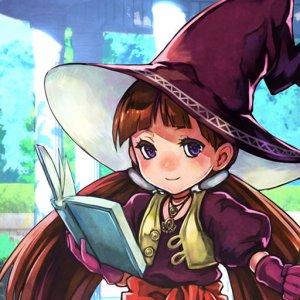 ペリグレットの魔女