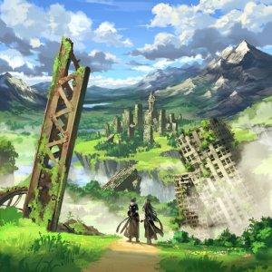 失われた世界 - Lost World