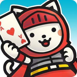 にゃんばーカードWARS (Numpurr Card Wars)
