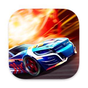 Detonation Racing(デトネーション・レーシング)