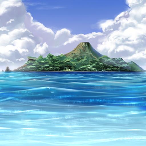あちまれェ!ホット島