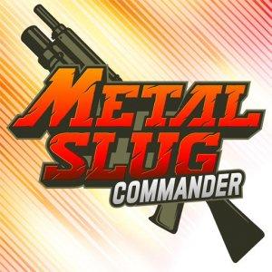 Metal Slug : Commander