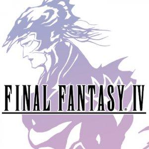 FINAL FANTASY IV(ピクセルリマスター)