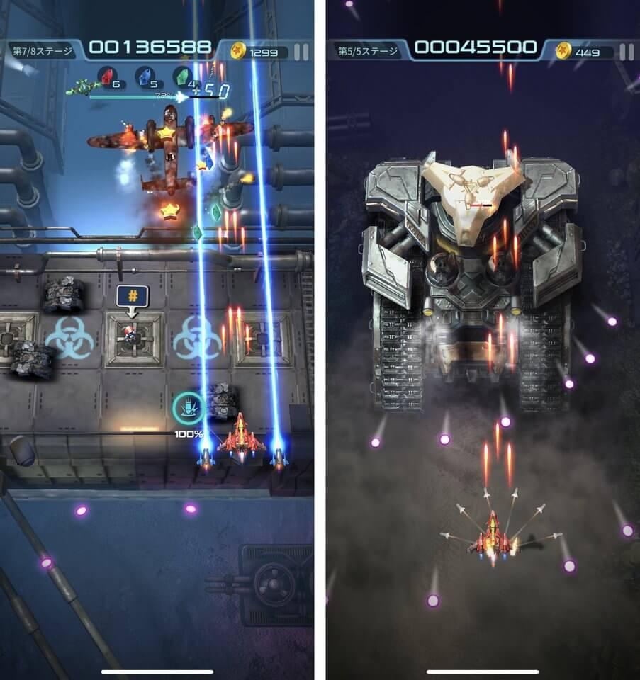 Nova:Fantasy Airforce 2050のレビュー画像