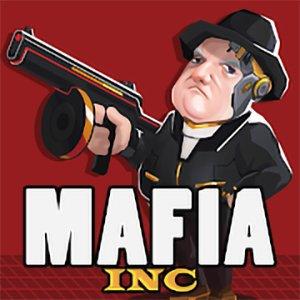 Mafia Inc.(マフィアインク)