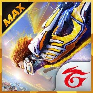 フリーファイア マックス(Garena Free Fire MAX)