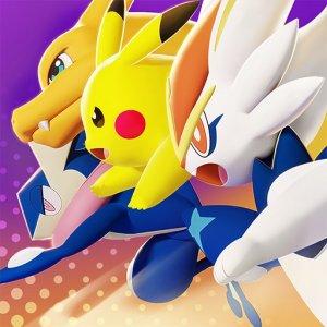 ポケモンユナイト(Pokémon UNITE)
