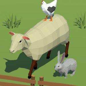 動物牧場 - Tap Tap Animal Farm !