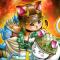 【遊戯王DL】まるで鉄壁の要塞?闇遊戯の「ネコ耳ロックデッキ」を大公開!
