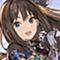 【グラブル】使用率が非常に高く便利な水属性SRキャラクター[ネバーセイバー]渋谷凛について